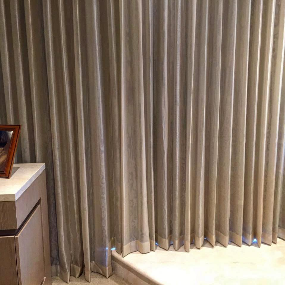 Motorized Curtains Perth
