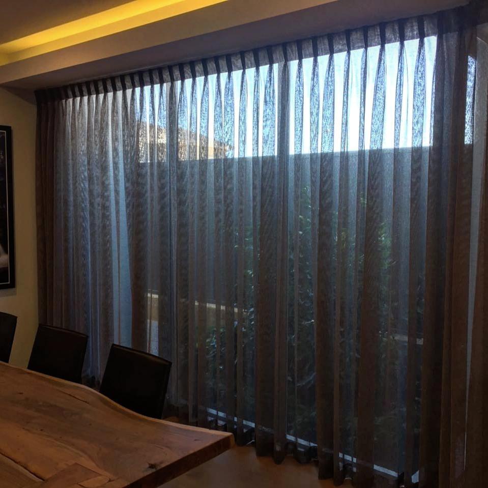 Sheer Curtains Perth