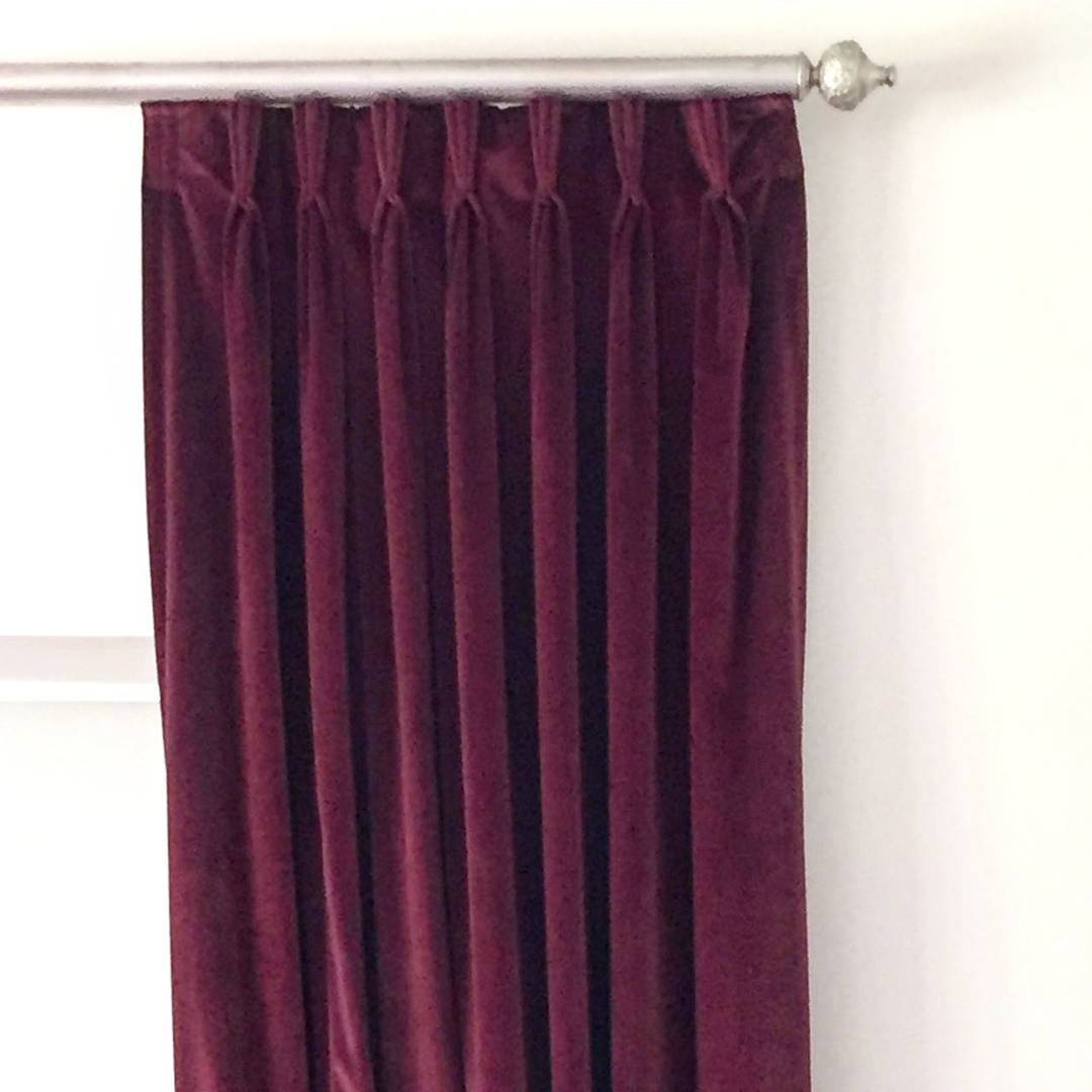 Velvet Curtains Perth